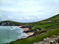 Dingle Peninsula - Ireland