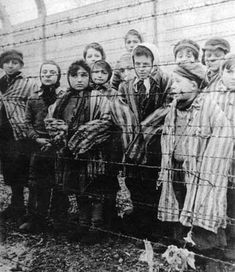 Holocaust concentration camp - tragic does not even begin to describe the Holocaust. How could this happen?