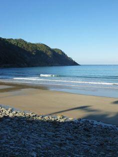 Playa de la Concha de Artedo (Cudillero , Asturias)