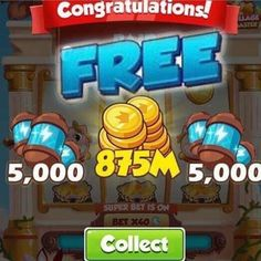 Coin Master Free Spins - Coin Master Hack - Free Coins (Android / iOS Tuto how to get free spin master coin Your Free Spin Now! Daily Rewards, Free Rewards, Master App, Bingo Blitz, Miss You Gifts, Coin Master Hack, Across The Universe, Free Games, Cheating