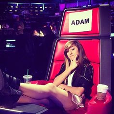 Christina Grimmie, THE best singer i've ever heard