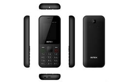 Intex Eco 102E Mobile Phone at Lowest Online Price at Rs 699 Only - Best Online Offer