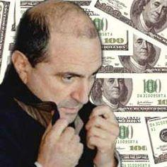 Борис Абрамович Березовский. Как заработать большие деньги.