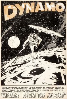 Wally Wood Comic Book Pages, Comic Book Artists, Comic Artist, Comic Books Art, Book Creator, Bristol Board, Splash Page, Comic Drawing, Chef D Oeuvre
