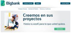 Bigbank – préstamos personales de hasta 10.000€ https://xn--microcrditos-heb.com/bigbank/