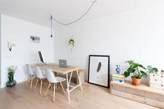 A vendre à Rotterdam un appartement de rêve