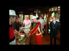 Caddyshack - The Worst Lookin Hat I Ever Saw - HD - YouTube