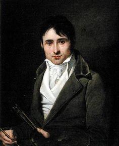 Jean-Victor Bertin, pittore francese