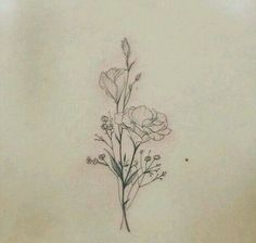 1000+ ideas about Narcissus Tattoo on Pinterest | Birth flowers ...