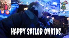 Onide  Happy Sailor  Howey @ AllerheiligenKirmes Soest 2017 (360VR)