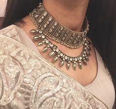 Wedding Jewelry, Jewellery, Chain, Fashion, Moda, Jewels, Fashion Styles, Schmuck, Necklaces