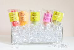 ... Popsicle Trend on Pinterest | Popsicles, Ice Pops and New York Summer