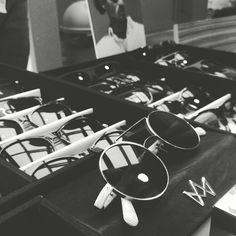 New AM Eyewear Summer 2016