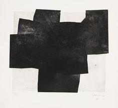 workman:    fidei-commissum:  Eduardo Chillida - Gau - 1972