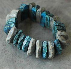 https://flic.kr/p/8ZgSNw | Urchin Bracelet