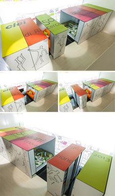 rolling bedrooms bathrooms kitchens