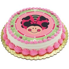Possible cake...
