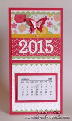 Mini Calendar Projects