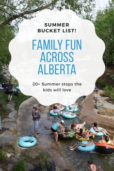 Summer fun for the whole family - travel with kids Summer Travel, Travel With Kids, Summer Fun, Family Travel, Fun Places To Go, Best Places To Travel, Travel Tours, Travel Deals, Vacation Trips