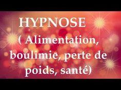 Hypnose pour maigrir sans frustration - YouTube