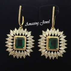 Amazing Jewel Jaipur features a big collection of jewellery designs. Get Best Jewellery Earrings, Maang Tikkas, pendants, Bangles, Bracelets and Necklaces. High Jewelry, Jewelry Stores, Jewelery, Silver Jewelry, Vintage Jewelry, Traditional Earrings, Necklace Designs, Indian Jewelry, Bridal Jewelry