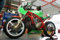 Bimota SB3 (1979), Forza Bimota Classic | Flickr - Photo Sharing!