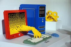 lego exhibition - Google Search