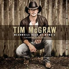 Tim McGraw Feat. Faith Hill discovered using Shazam