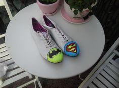 customize diy handmade shoes supermen batman you can order from www.instagram.com... hepgiyim@gmail.com www.hep-giyim.com whatsapp +90 536 709 96 64