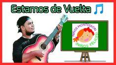 Aprovecha el Tiempo con tus hijos 💌 Musicals, Education, Youtube, Music Activities, Infant Activities, Preschool, Sons, Teaching, Onderwijs
