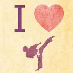 Imagen de karate and taekwondo
