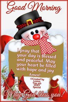 Good Morning sister and all,have a lovely day and a great weekend, God bless xxxtake care and keep safe❤❤❤⛄⛄❄❄❄ Good Morning Sister, Good Morning Prayer, Funny Good Morning Quotes, Good Morning Inspirational Quotes, Morning Greetings Quotes, Morning Blessings, Good Morning Picture, Good Morning Messages, Morning Prayers