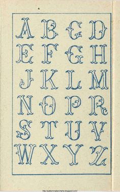Free Easy Cross, Pattern Maker, PCStitch Charts + Free Historic Old Pattern Books: Sajou No 32