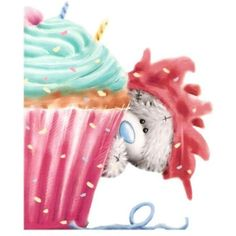Birthday friend happy tatty teddy 49 new Ideas Happy Birthday Quotes, Happy Birthday Images, Happy Birthday Greetings, Birthday Pictures, Birthday Messages, Tatty Teddy, Friend Birthday, It's Your Birthday, Blue Nose Friends