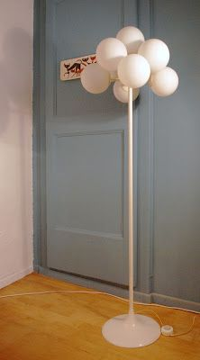 Lampe de sol Temde, attr. Max Bill, Suisse, 1960. Vevey, Max Bill, Vintage Design, Home Appliances, Flooring, Switzerland, Light Fixture, House Appliances, Kitchen Appliances