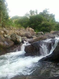 """""""Rio Toro Negro""""  en Ciales, Puerto Rico"""
