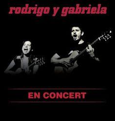 Rodrigo y Gabriela au Zénith le 26/11/14 : notre live-report !