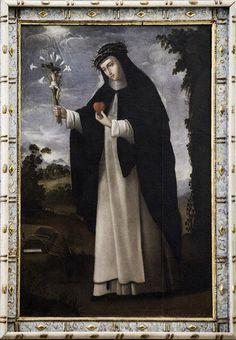 St Catherine of Siena
