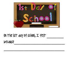 1st day