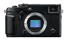 Today Deals $150 OFF Fujifilm X-Pro2 Body Professional Mirrorless Camera (Black) | Amazon:   Today Deals $150 OFF Fujifilm X-Pro2 Body Professional Mirrorless Camera (Black) | Amazonhttp://bit.ly/2h3D1VB#TodayDeals #DailyDeals #DealoftheDay - The FUJIFILM X-Pro2 takes X-Series camera performance to new heights. The 24MP X-Trans CMOS III sensor and high performance X Processor PRO dramatically improves image quality. The weather resistant rugged body and dual SD memory card slots to fulfill…