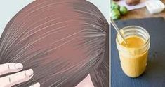 This homemade mixture can provide many health benefits, such as: it can improve the health of your skin, this drink can improve your vision and the best thing about this homemade remedy is that it can reverse your gray hair to its natural color – without dyeing your hair. This recipe is very simple and…