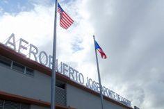 Catch a Flight at the Ceiba International Airport. information