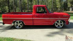 1970 ford f100 - Google Search