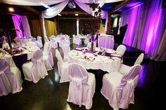 Une de nos salles de banquet... #salle #lanaudière