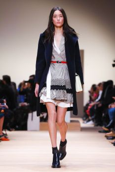 Carven F/W 2015.16 Paris - the Fashion Spot