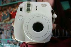 I love my polaroid camera