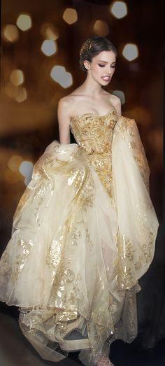 Zuhair Murad | Gorgeous fashion