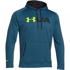 Under Armour - e-shop Under Armour Coldgear, Hoodies, Sweatshirts, Sweaters, Fashion, Moda, Fashion Styles, Parka, Trainers