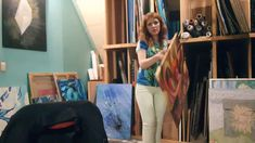 I have been doing art all my life and during that time a lot has changed. I invented different styles and materials and more. In this short video does not put my life. But I can show you a little oil painting :) Modern Art, Contemporary Art, Wall Collage, Wall Art, Contemporary Light Fixtures, Art Story, Creative Artwork, Fun At Work, Buy Paintings