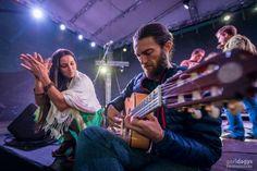Estas Tonne la Gustar Music Festival 2014. PC: Giedrius Dagys